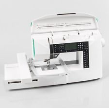 Husqvarna Viking Designer Jade 35 Sewing & Embroidery Machine