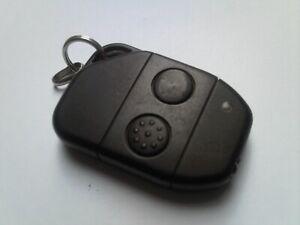 Genuine Honda Civic/Rover 600 620 800 820 etc(ir&led type)2button remote key fob