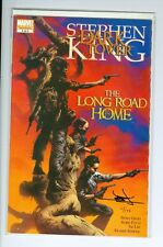 Stephen King Dark Tower The Long Road Home comic issue 2  Signed Jae  Lee 11-175
