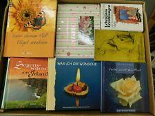 109 Bücher dünne gebundene Bücher Romane Sachbücher Erzählungen u.a.