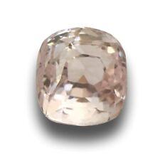 1.17 Carats   Natural Pink Sapphire  Loose Gemstone New  Sri Lanka