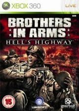 Brothers in Arms: Hell's Highway (Xbox 360) VideoGames
