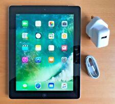Apple iPad 4th Generation 16GB, Wi-Fi + 4G (Vodafone ), 9.7in - Black