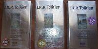 El Signore de Anillos por J. R.r. Tolkien Trilogía de Completo,Ed.Bompiani