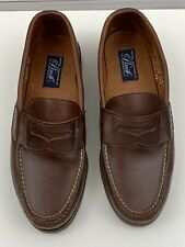 Cole Haan PINCH Penny Loafer C23931 Shoes Mens Size 8 Brown
