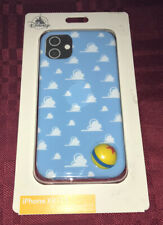 Disney Pixar Toy Story Clouds with Luxo Ball IPhone XR/11 Phone Case