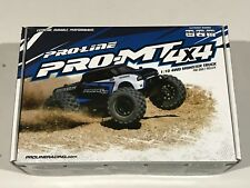 *NEW* Proline Racing PRO-MT 4x4 R/C Truck Pre-Built 4WD Roller PRO400500