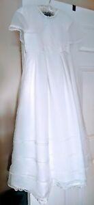 Communion Dress Paul Costello Vintage Look