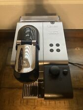 Espresso Machine - Silver De'Longhi Make The Best Coffee