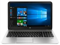 HP ENVY ® 15-J007CL | AMD A10-5750M | 8GB RAM | 1TB HDD Laptop Windows 10