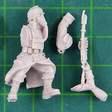Death Korps of War Squad Firing Soldier #06 Forge World 40K 1523