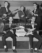 "The Dakotas 10"" x 8"" Photograph no 2"