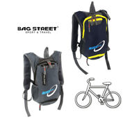 Mochila Ligero Como Bicicleta Sport-Lauf O de Senderismo En 2 Colores