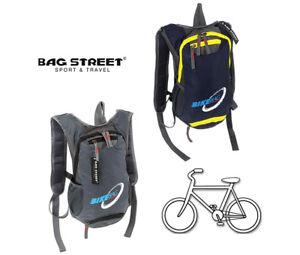 Rucksack sehr leicht Fahrradrucksack Sport-Lauf oder Trekkingrucksack 2 Farben