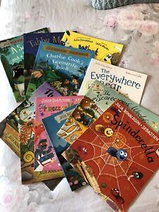 julia donaldson books bundle