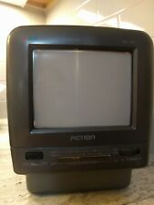 """Action 5"""" color tv Portable Television model acn5503"""