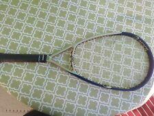 Asics 109 Tennis Racquet | excellent cond...light powerful....