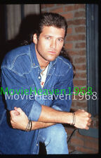 BILLY RAY CYRUS 35mm SLIDE TRANSPARENCY 3770 PHOTO