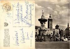 CPM Ceske Budejovice Historicke stavitelske pamatky CZECHOSLOVAKIA (618946)