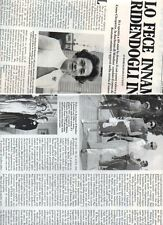 SP61 Clipping-Ritaglio 1986 Wallis Warfield Lo fece innamorare ridendogli..