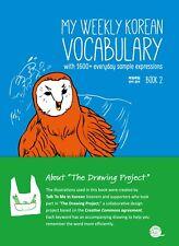 [TTMIK] My Weekly Korean Vocabulary Book 2 TOPIK 1600+ Talk To Me In Korean