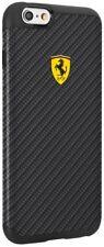 Ferrari iPhone 6/6S Plus Shockproof Carbon Case