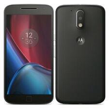Motorola Moto G4 - 16Gb - Black - (T-Mobile) - Smartphone - Pristine (A)