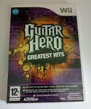 Guitar Hero: Greatest Hits - Nintendo Wii - PAL