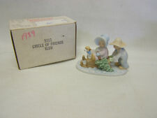"""Home Interiors """"The Perfect Tree"""" 1 piece 4"""" Tall x 5 3/4"""" Wide Mib"""