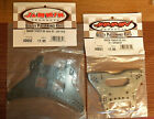 OFNA Jammin #40651 & 40652 Front & Rear Shock Tower 4mm X1 - CRT NEW