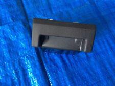 Landcruiser 70 73 75 78 79 # (11/84 - 7/09) black ashtray ash tray 74102-60060