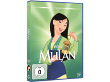 Mulan (Disney Classics)(DVD/NEU/OVP) Walt Disney Meisterwerk /Kein Schuber