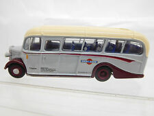 Mes-50998 EFE 1:76 Bus Bedford si coach métal, sans emballage d'origine,