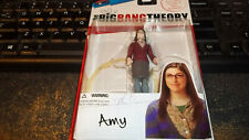 Big Bang Theory Series 1 Amy Figure Unopened