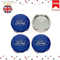 2100371 nuevas Genuine Ford Fiesta ST150 2004-2012 Aleación Tapa Centro De Rueda