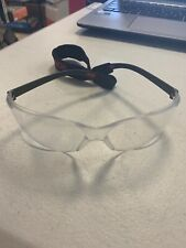 Ektelon Mirage Ii Racquetball Eyewear- With Glasses holder Pre owned