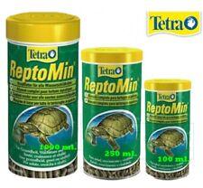 food floating Tetra Reptomin sticks aquatic turtles frogs premium grade feed