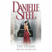 The House, Steel, Danielle , Acceptable | Fast Delivery