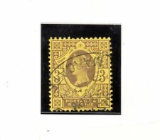 Gran Bretaña Monarquias valorcv eel año 1887-900 (BK-770)