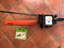 Stihl HS60 hedge trimmer 24 inch good condition