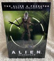 Eaglemoss Hero Collector Alien Xenomorph Mini Statue New