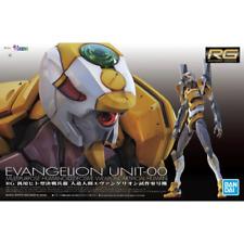RG Real Grade Nerv 2020 Evangelion Eva Unit-00 Model Assembly Kit Bandai