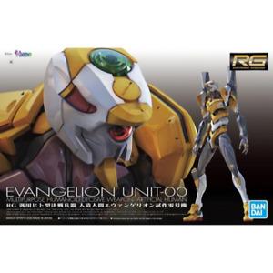 Bandai 5060257 RG Evangelion Unit-00* Brand New