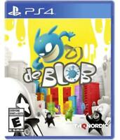 De Blob 1 (PlayStation 4)