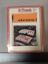 MSFB - Philadelphia Freedom - Vintage 8 Track - New