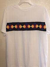 New Seminole Patchwork Shirt- XL