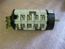 BREMAS CY0328262000  INVERTER BYPASS SWITCH 102180
