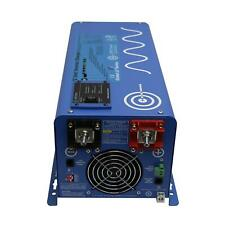 Inverter Charger,Pure Sine,12V,2000W AIMS POWER PICOGLF20W12V120VR
