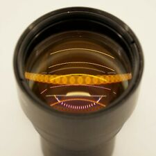 RARE Projector lens Lomo (16KP-1,2 / 50) RO109-1A 1.2/50mm USSR  FastLENS