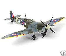 87007 Forces Of Valor Unimax 1:72 UK Spitfire MK IX Battle Of Britain Model Kit